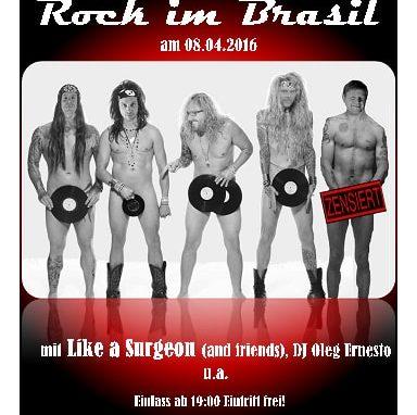2016 Nachtbar Brasil