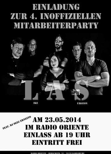 2014 Radio Oriente